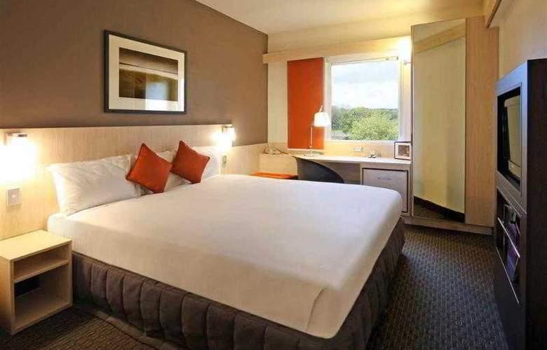 Ibis Auckland Ellerslie - Hotel - 26