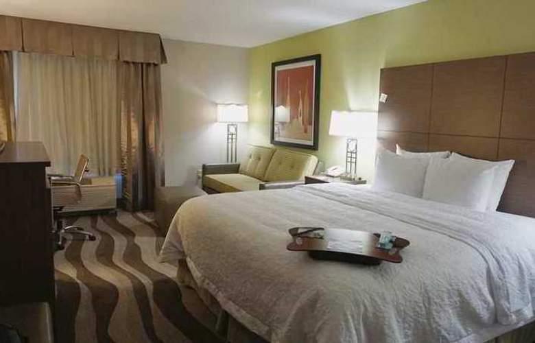 Hampton Inn Oakland-Hayward - Hotel - 4