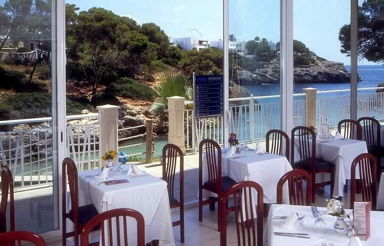 Marina Skorpios - Restaurant - 5