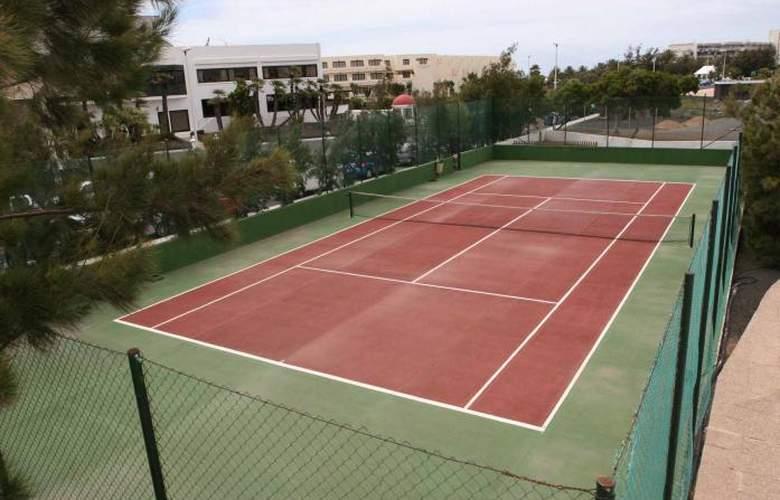 Club Siroco (Solo Adultos) - Sport - 6