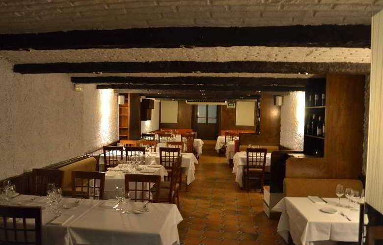 Casa don Fernando - Restaurant - 12