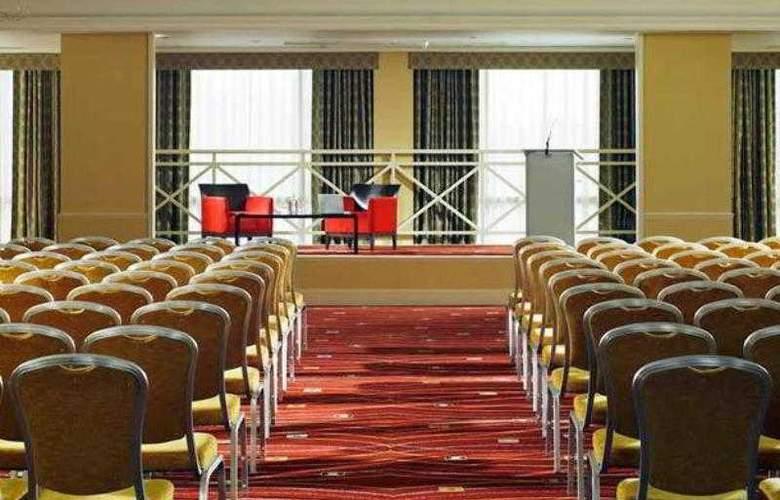 Bexleyheath Marriott - Hotel - 34