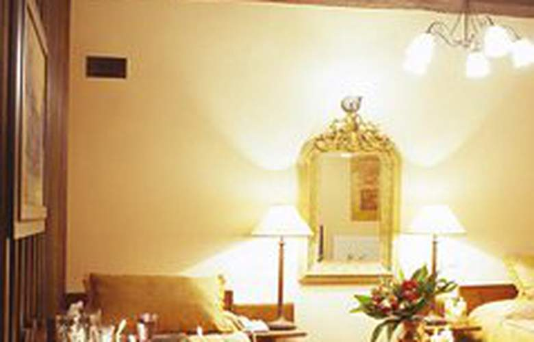 Santikos Mansion - Room - 3