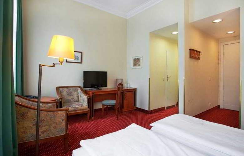 Azimut Berlin Kurfürstendamm - Room - 4