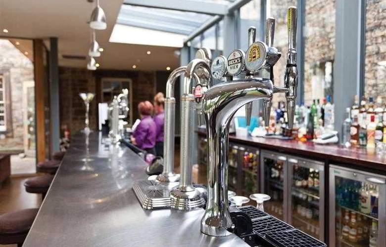Best Western Mosborough Hall - Hotel - 118