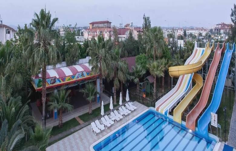 Sultan of Side - Pool - 18