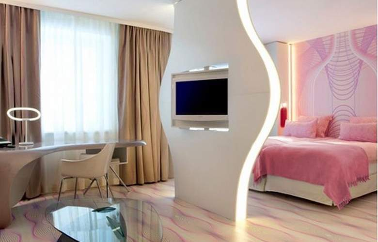 Nhow Berlin - Room - 16
