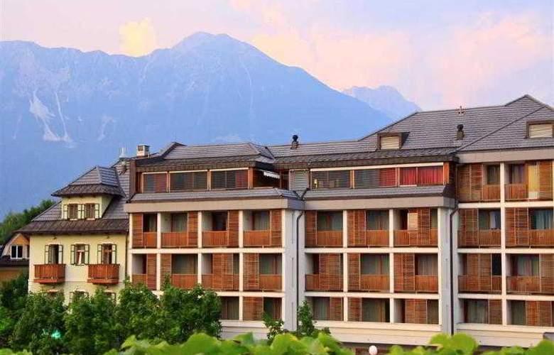 Best Western Premier Lovec - Hotel - 18