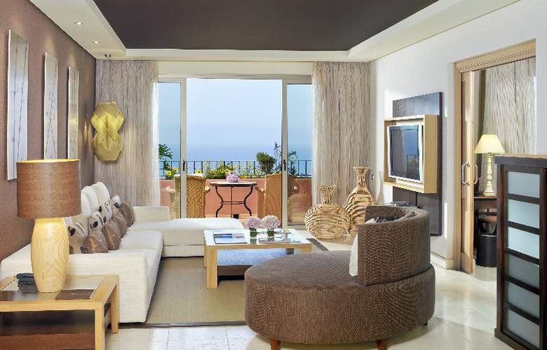 The Ritz-Carlton, Abama - Room - 52
