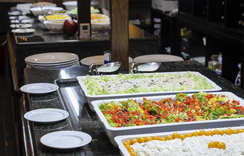 GHM Monachil - Restaurant - 80