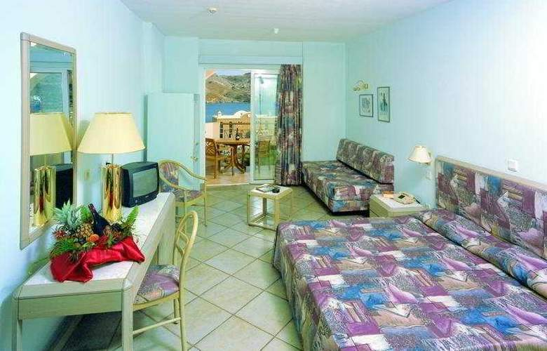 Lindos Royal - Room - 5