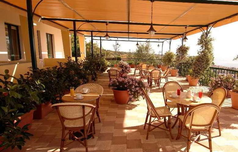 Eden Riviera - Restaurant - 2