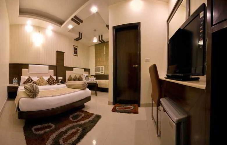 Aster Inn - Room - 9
