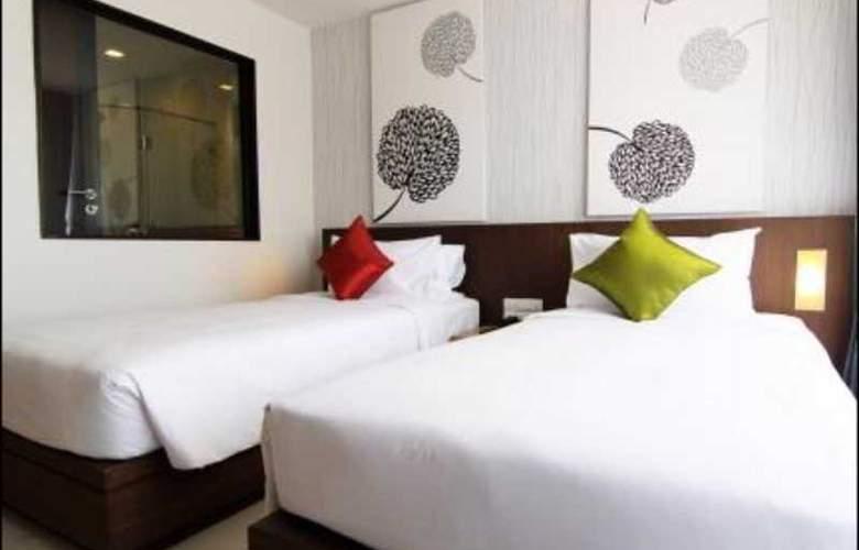 Aspira Prime Patong - Room - 12