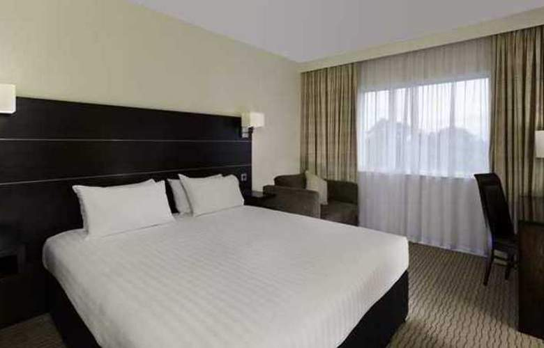 Doubletree By Hilton London Heathrow Airport - Room - 6