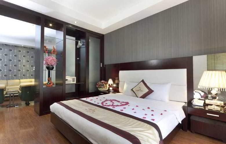 Hanoi Royal View - Room - 1