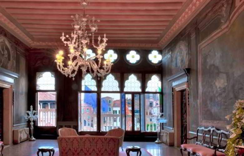 CA' SAGREDO - Hotel - 2