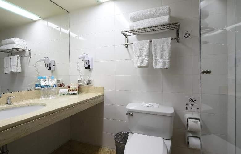 Casa Andina Premium Miraflores - Room - 7