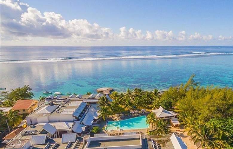 Le Peninsula Bay Beach Resort & Spa  - Hotel - 0