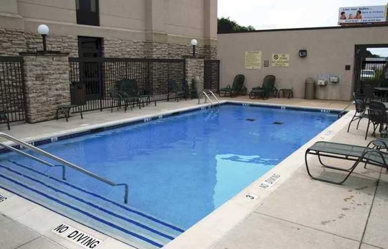 Hampton Inn St. Louis Southwest - Hotel - 1