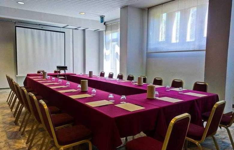 Best Western hotel San Germano - Hotel - 29