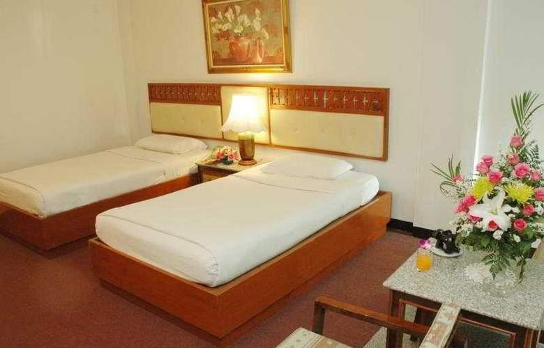 The Viangtak Riverside - Room - 2
