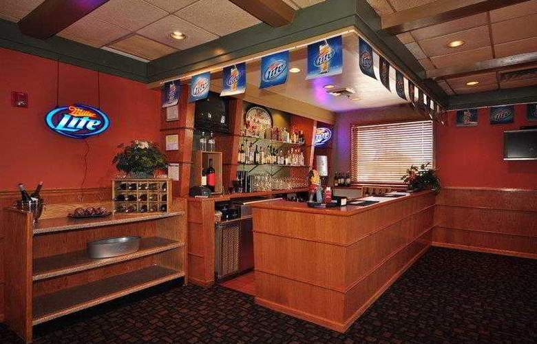 Best Western At O'Hare - Hotel - 16