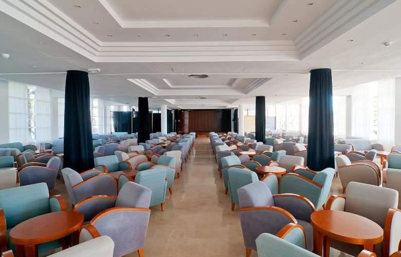 Eix Platja Daurada Hotel - Bar - 28