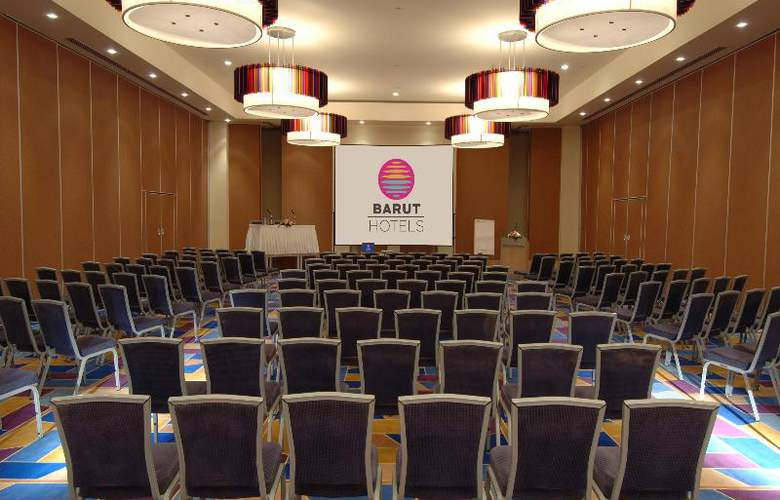 Barut Hotels Lara Resort Spa & Suites - Conference - 25
