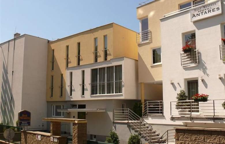 Best Western Hotel Antares - Hotel - 62