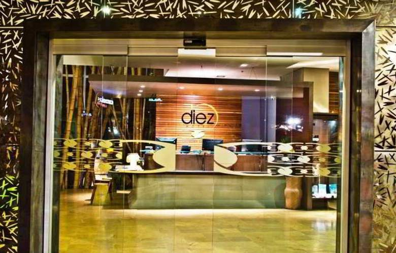 Diez Hotel Categoria Colombia - General - 5