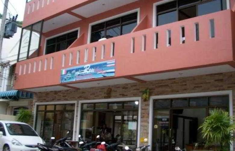 Capri Residence - Hotel - 0