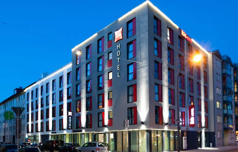 Ibis Muenchen City Sud - Hotel - 4