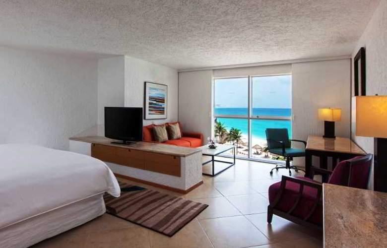 The Westin Resort & Spa Cancun - Room - 1