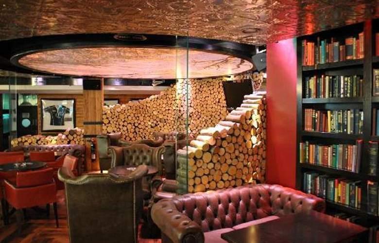 Bonnington Dublin - Bar - 4