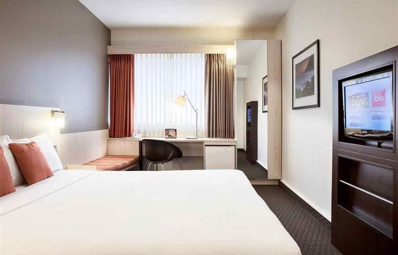 Ibis Wellington - Hotel - 27