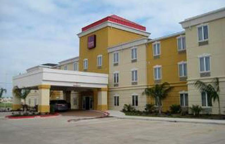 Comfort Suites Near Texas A and M - Corpus Christ - Hotel - 0