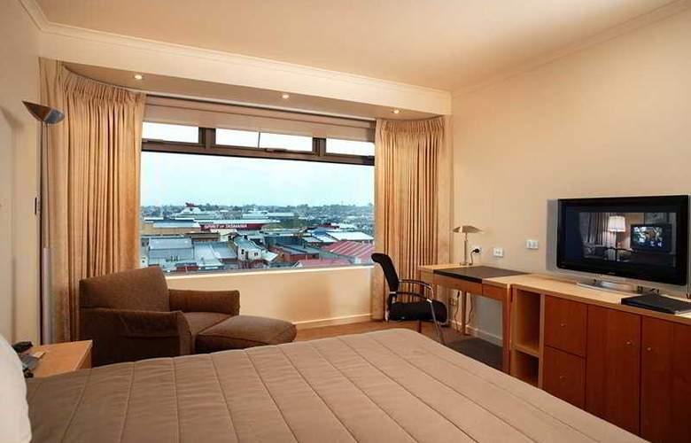 Quality Hotel Gateway Devonport - Room - 6