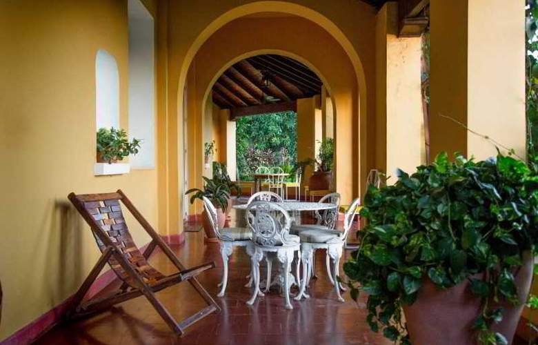 Don Puerto Bemberg Lodge - Hotel - 26