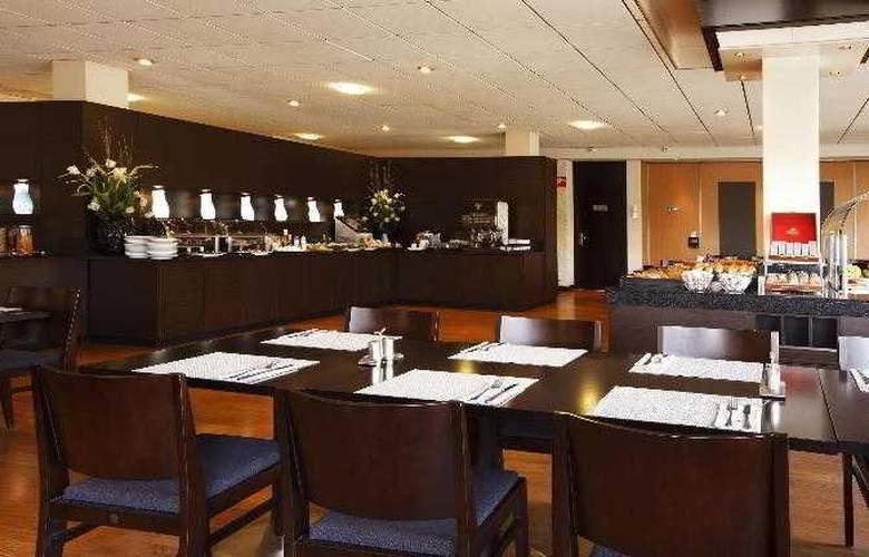 NH Best - Restaurant - 4