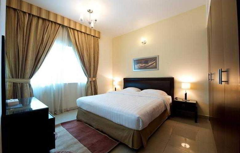 Time Crystal Hotel Apartment - Room - 3