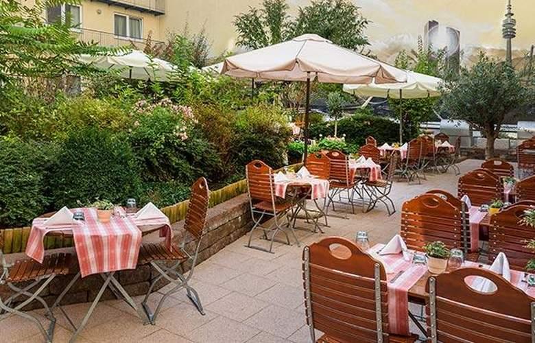 Tryp München City Center - Terrace - 35