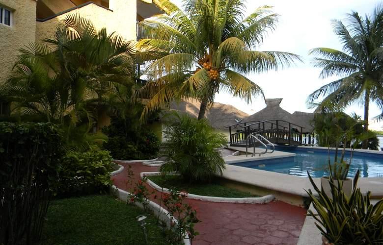 Beach House Imperial Laguna - Hotel - 8