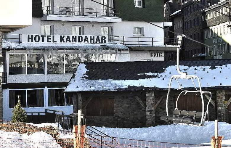 Kandahar - Hotel - 2
