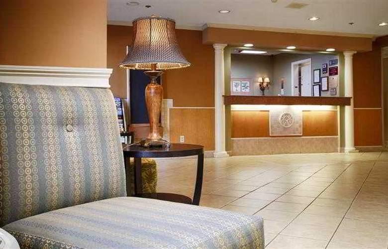 Best Western Ocala Park Centre - Hotel - 19