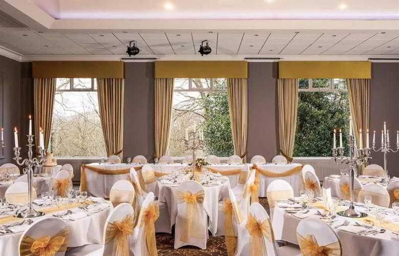 Mercure Bradford Bankfield - Hotel - 16