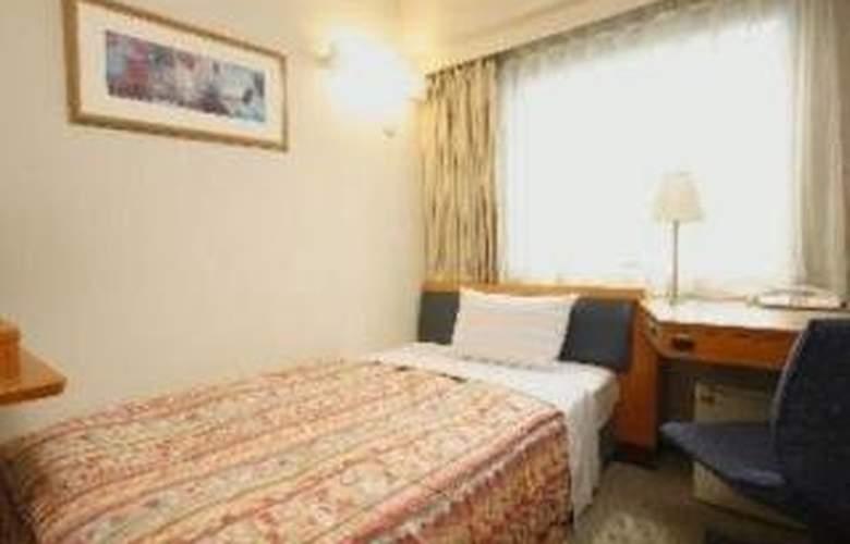 Com's Fukuoka - Hotel - 0
