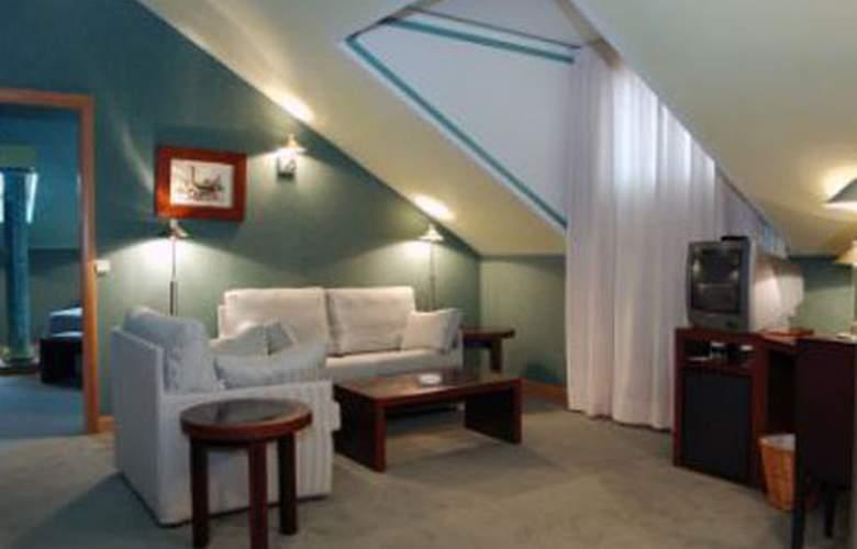 Soho Boutique Jerez & Spa - Room - 3