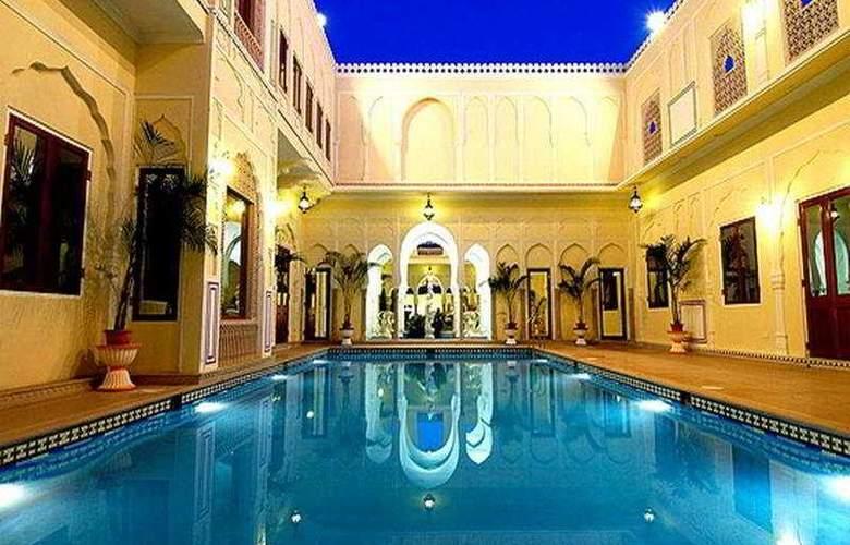 The Raj Palace - Pool - 5