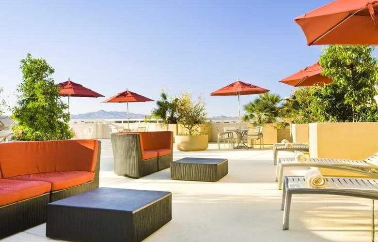 Bluegreen Club 36 - Terrace - 10